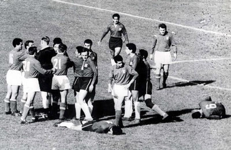 17 мгновений ЧМ. Чили-1962 - изображение 3