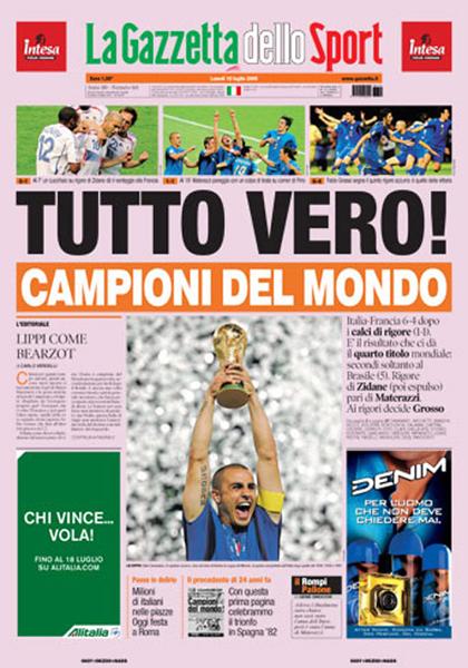gazzetta dello sport calcio - photo #32